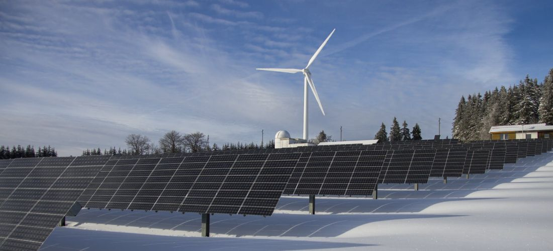 Renewable Energy produce cheaper electricity in most countries