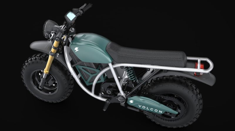 electric minibike for kids
