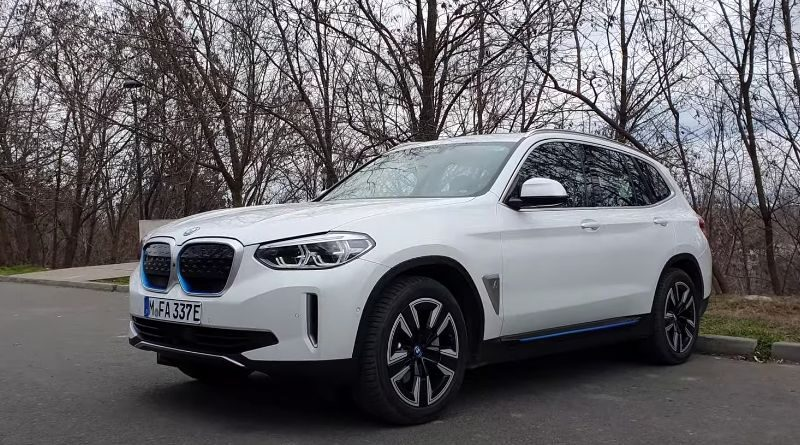 new-bmw-ix3-first-all-electric-suv-review-video