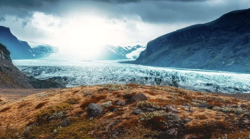 glaciers-on-the-planet-are-losing-mass-at-a-faster-rate