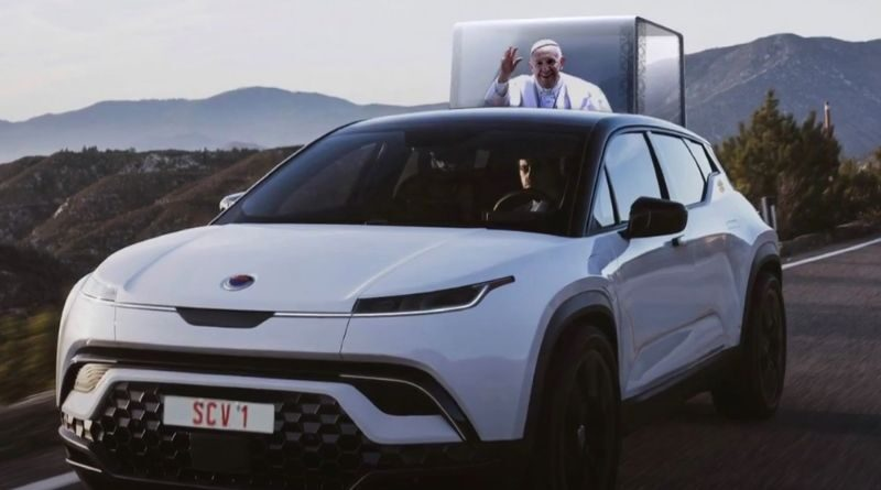the-popes-next-car-will-be-fully-electric-by-fisker