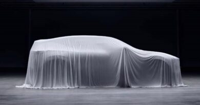 New Polestar 3 will be SUV with excellent aerodynamics