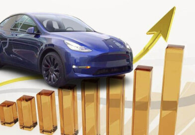 Tesla's Q2 profit is 10 times higher in just 12 months