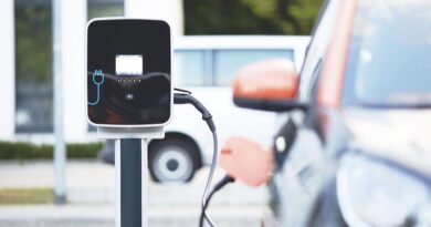 Russia: Free toll crossing to electric vehicles holders