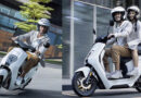 Honda U-GO, new affordable electric scooter for the city